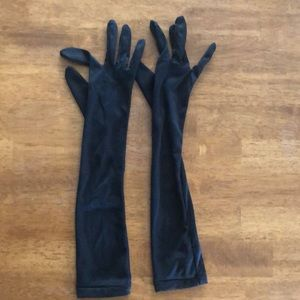 Other - Dance gloves